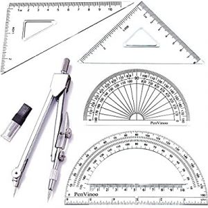 ادوات رسم هندسه